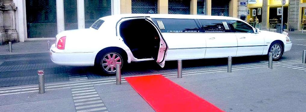UN ACCUEIL VIP